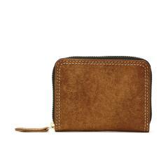 <LOHACO> ネルド 財布 NELD PUEBRO コインカードケース コインケース カードケース box型小銭入れ メンズ レディース 革 プエブロ AN149 キャメル(24)