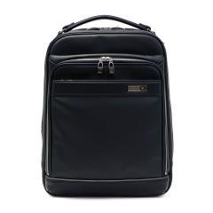 【正規品1年保証】バーマス ビジネスバッグ BERMAS ビジネスリュック リュックサック PC収納 M.I.J 通勤 バッグ 豊岡鞄 ビジネス B4 通勤 出張 日本製 メンズ 60038 ブラック(10)