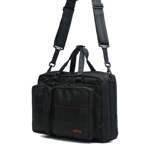 BRF399219-NYLON-010 NEO TRINITY LINER ブラック 3Wayビジネスバッグ バッグ メンズ BRIEFING ブリーフィング/