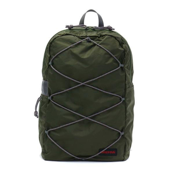 28a7d2c43b60 ブリーフィング リュックサック BRIEFING バックパック パッカブルハイカー PACKABLE HIKER ナイロン 軽い メンズ レディース  BRF428219 ODxFOLIAGE