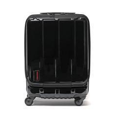 【日本正規品】ブリーフィング スーツケース BRIEFING ハードケース 機内持ち込み フロントオープン H-34F SD JET TRAVEL 34L 1泊 2泊 Sサイズ 旅行 出張 メンズ レディース BRA193C26 ブラック(010)
