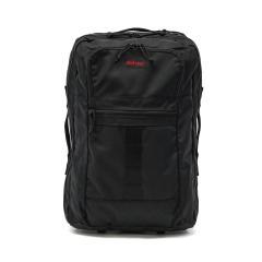 【日本正規品】ブリーフィング スーツケース BRIEFING ソフトキャリーケース JET TRIP CARRY ジェットトリップキャリー 機内持ち込み キャリーバッグ 32L 1~2泊 トラベル 旅行 BRA193C46 ブラック(010)