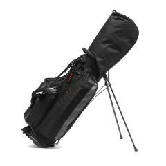 【日本正規品】ブリーフィング ゴルフ キャディバッグ BRIEFING GOLF CR-4 PREMIUM 9.5型 ゴルフバッグ スタンド ショルダー カバー メンズ レディース BRG193C53 ブラック(010)