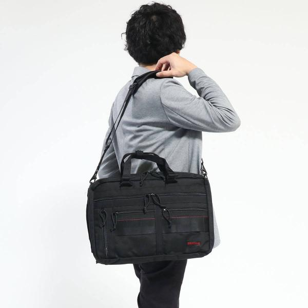 460f4d71ae ... 【日本正規品】ブリーフィング A4 3WAY LINER BRIEFING ブリーフケース ビジネスバッグ A4 3WAY ...