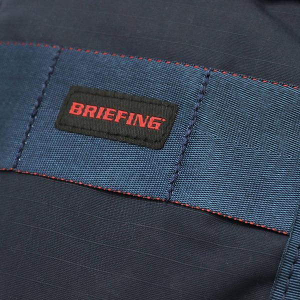 【日本正規品】ブリーフィング BRIEFING モジュールウェア MODULE WEAR フライヤー FLYER MW トラベルオーガナイザー パスポートケース 斜めがけ ショルダー メンズ レディース BRM183202 ブラック(010)