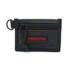 【日本正規品】ブリーフィング BRIEFING パスケース 20TH ANNIVERSARY ZIP PASS CASE CRAZY 20周年記念 ジップパスケース クレイジー 小銭 カード 限定 メンズ レディース BRM183605 クレイジー(599)