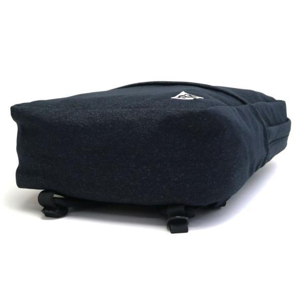【日本正規品】チャムス リュック CHUMS リュックサック Sandy Flat Day Pack サンディーフラットデイパック レディース メンズ 通学 デイパック CH60-2463 Black(K001)
