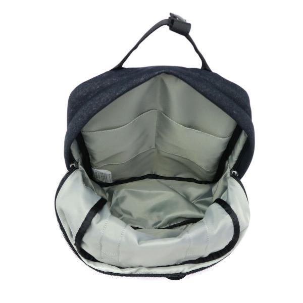 【日本正規品】チャムス リュック CHUMS リュックサック Sandy Pocket Day Pack サンディーポケットデイパック レディース メンズ 通学 デイパック CH60-2464 HNavy(N018)
