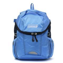 コールマン リュック Coleman リュックサック KID'S PETIT キッズプチ バッグ キッズリュックサック 女の子 男の子 通園 遠足 A5 5L BLUE