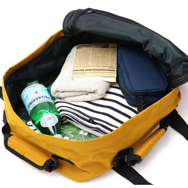 キャビンゼロ リュック CABIN ZERO バックパック リュックサック MINI STYLE 28L キャビンバッグ 機内持ち込み トラベル バッグ 旅行鞄 旅行カバン ナイロン メンズ レディース MysoreRed(CZ081301)