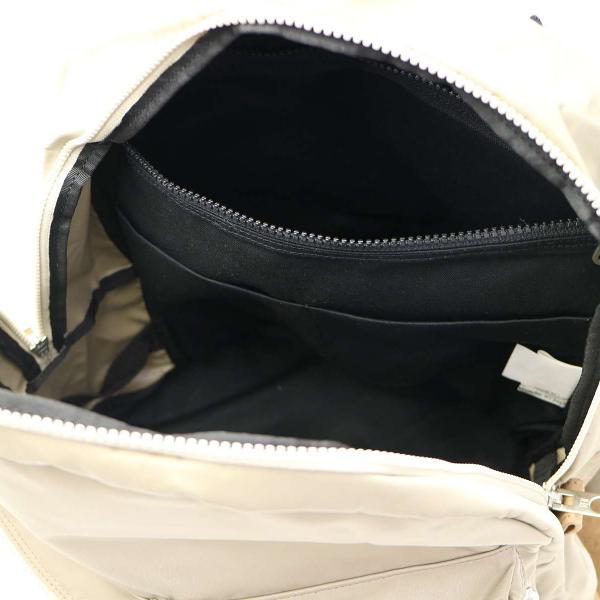 【セール30%OFF】レン REN バッグ デイパック M ナイロン DAY TRIP SUPPLE NYLON リュックサック メンズ レディース DT-86011 ネイビーブルー