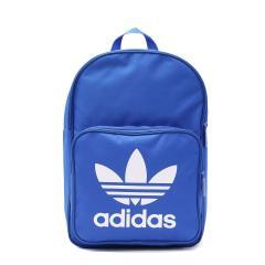 アディダスオリジナルス リュック adidas Originals アディダス オリジナルス BACKPACK CLASSIC TREFOIL バックパック デイパック 通学 A4 メンズ レディース FKE68 ブルー(DJ2172)