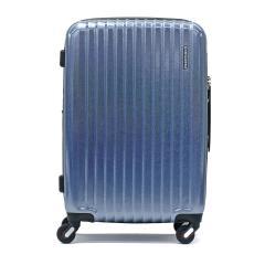 フリクエンター スーツケース FREQUENTER Reflect リフレクト キャリーケース Mサイズ 58L 66L 拡張 ファスナー ストッパー 静音 4輪 TSAロック 旅行 1-310 パールブルー