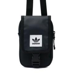 【セール30%OFF】アディダスオリジナルス ショルダーバッグ adidas Originals MAP BAG マップバッグ 斜めがけ ミニショルダー ショルダーポーチ メンズ レディース アディダス FUC26 ブラック(DU6795)