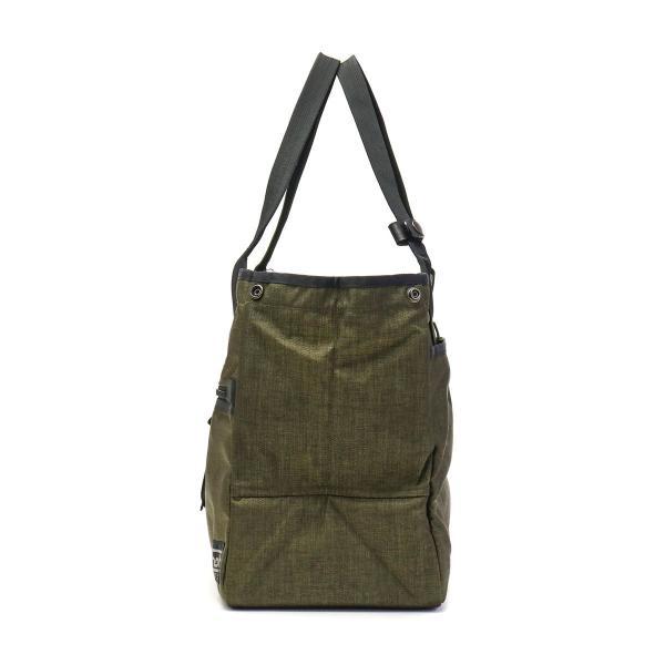 ホーボー バッグ hobo トートバッグ ARAITENT CANYON Tote Bag トート アライテント デイリー 通学 アウトドア B4 メンズ レディース HB-BG8002 オリーブ(046)