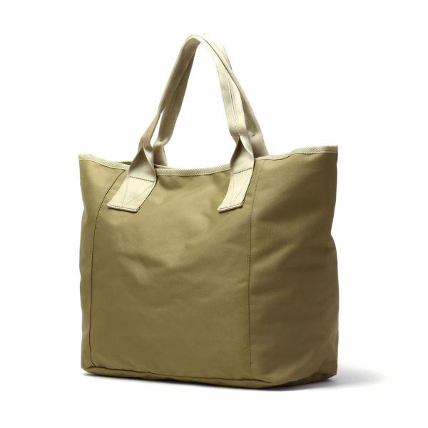 ホーボー バッグ hobo トートバッグ Basics Tote Bag B4 大きめ 大きい シンプル 通学 ジム メンズ レディース HB-BG9020 ベージュ(032)