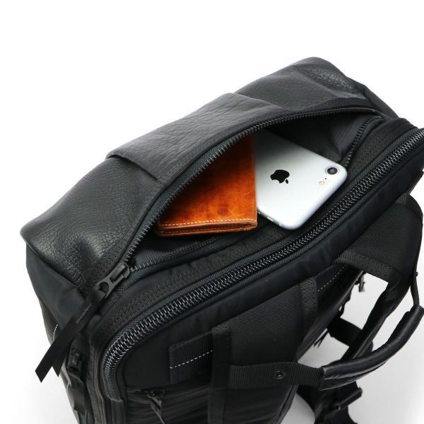 ハーヴェストレーベル バックパック HARVEST LABEL CUSTOM カスタム BACKPACK リュックサック ミリタリー メンズ ハーベストレーベル 通勤 通学 日本製 HC-0106 ブラック