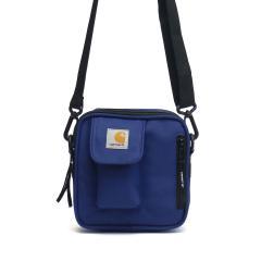 カーハート ショルダーバッグ carhartt WIP ESSENTIALS BAG  SMALL エッセンシャルバッグ スモール ミニショルダー ポーチ ショルダー メンズ レディース I006285 MetroBlue(S000)