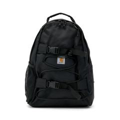 【日本正規品】カーハート リュック Carhartt WIP バッグ キックフリップ バックパック KICKFLIP BACKPACK リュックサック メンズ レディース B4 A4 通学 I006288 Black(3月下旬入荷予定)