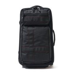 イノベーター スーツケース innovator キャリーケース ファスナー 機内持ち込み ソフトキャリー 2輪 39L 1泊 2泊 Sサイズ TSAロック 旅行 INV2W ブラック