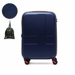 イノベータースーツケースinnovatorキャリーバッグキャリーケース機内持ち込み軽量旅行バッグINV48(SサイズTSAロック38L1~3日程度)【送料無料】【土日も即納】 ディープブルー