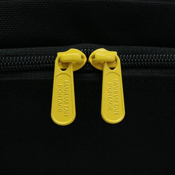 【日本正規品】マンハッタンポーテージ リュック  Manhattan Portage ミッキー マンハッタン Mickey Mouse Collection Big Apple Backpack バックパック メンズ レディース A4 通学 MP1210MIC18 ブラック