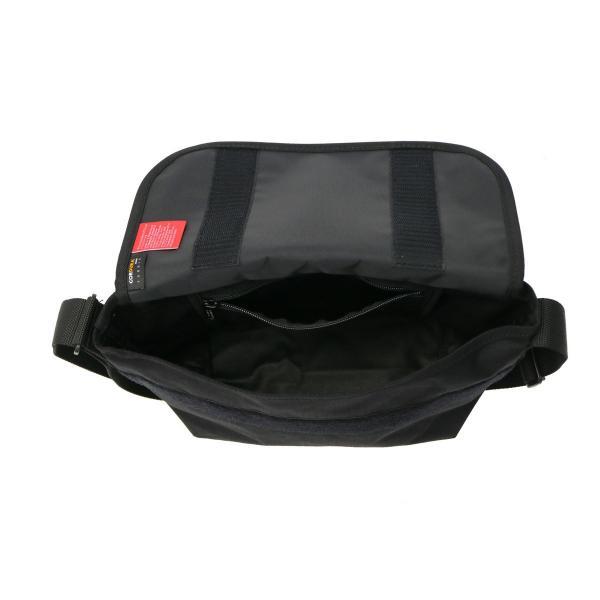 【日本正規品】マンハッタンポーテージ ショルダーバッグ Manhattan Portage メッセンジャーバッグ 斜めがけ マンハッタン Casual Messenger Bag メッセンジャー メンズ レディース 通学 1605 MP1605JRS ブラック