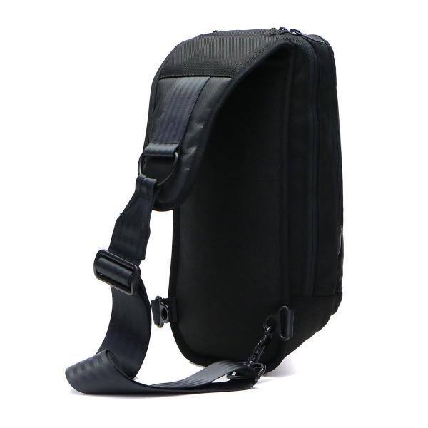【日本正規品】マンハッタンポーテージ ブラックレーベル ボディバッグ Manhattan Portage BLACK LABEL マンハッタン ワンショルダー 斜めがけ NORTH FORK CROSS BODY BAG メンズ レディース MP1921BL ブラック