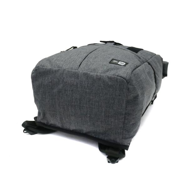 4e3c3ca3f9c7 ... 【正規取扱店】ニューエラ リュック NEW ERA リュックサック メンズ Roll Top Pack ロール ...