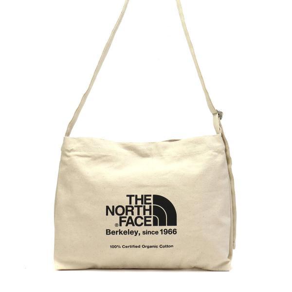 ザ・ノースフェイス サコッシュ THE NORTH FACE Musette Bag ミュゼットバッグ ショルダーバッグ 斜めがけ