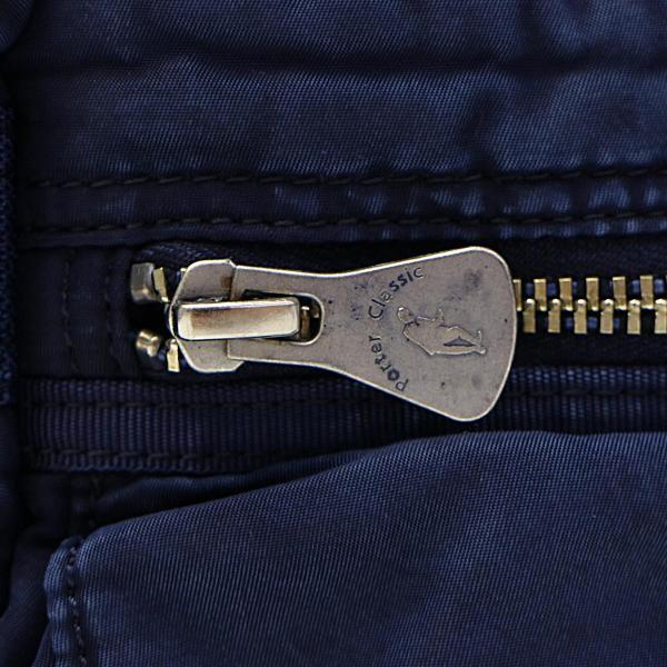 ポータークラシック Porter Classic スーパーナイロン SUPER NYLON ショルダーバッグ S 斜めがけ メンズ PC-015-192-03【送料無料】バッグ ブルー(40)