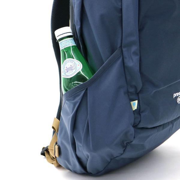 カリマー karrimor リュックサック デイパック preston day pack プレストンデイパック リュック 25L メンズ レディース 594 LeafGreen