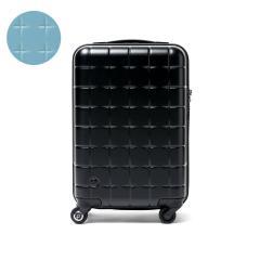 【3年保証】プロテカ スーツケース PROTeCA 360T スリーシックスティ サンロクマル キャリーケース TSAロック 機内持ち込み 33L 1~2泊 旅行 出張 エース ACE 02921 ブラック(01)