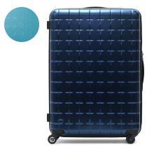 【3年保証】プロテカ スーツケース PROTeCA 360T METALLIC スリーシックスティ メタリック サンロクマル キャリーケース TSAロック 86L 7~10泊 大容量 旅行 出張 エース ACE 02934 ネイビー(03)
