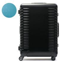 【3年保証】プロテカ スーツケース PROTeCA BRICK LOCK ブリックロック キャリーケース TSAロック 65L 5~6泊 旅行 出張 エース ACE 00932 ブラック(01)