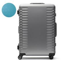 【セール】プロテカ スーツケース PROTeCA BRICK LOCK ブリックロック キャリーケース TSAロック 65L 5~6泊 旅行 出張 エース ACE 00932 ダークシルバー(11)