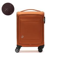 プロテカ スーツケース PROTeCA 機内持ち込み フィーナ Feena キャリーバッグ 18L 軽量 日帰り 1泊 旅行 ソフトケース レディース エース ACE 12744 オレンジ(14)