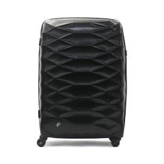 【セール50%OFF】プロテカ スーツケース PROTeCA プロテカ エアロフレックスライト Aeroflex Light キャリーケース 超軽量 TSAロック Lサイズ 大容量 93L 10泊 ファスナー エース ACE 01824 ブラック(01)