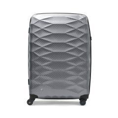 【3年保証】プロテカ スーツケース PROTeCA プロテカ エアロフレックスライト Aeroflex Light キャリーケース 超軽量 TSAロック Lサイズ 大容量 93L 10泊 ファスナー エース ACE 01824 グレー(02)
