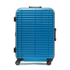 【3年保証】プロテカ スーツケース PROTeCA プロテカ ストラタム Stratum LTD キャリーケース TSAロック 64L 5~6泊 旅行 トラベル エース ACE 07911 スカイブルー(12)