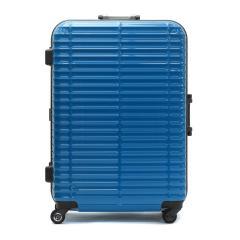 【3年保証】プロテカ スーツケース PROTeCA プロテカ ストラタム Stratum LTD キャリーケース TSAロック 95L 10~14泊 大容量 長期 旅行 トラベル エース ACE 07912 スカイブルー(12)