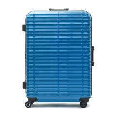 【セール30%OFF】プロテカ スーツケース PROTeCA プロテカ ストラタム Stratum LTD キャリーケース TSAロック 80L 6~7泊 大容量 長期 旅行 トラベル エース ACE 07913 スカイブルー(12)