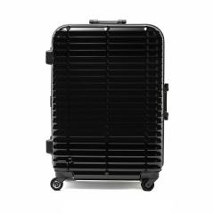 【3年保証】プロテカ スーツケース PROTeCA ストラタム Stratum LTD 2 ブラックエディション キャリーケース TSAロック 64L 5~6泊 旅行 トラベル 限定 エース ACE 07951 パールブラック(01)