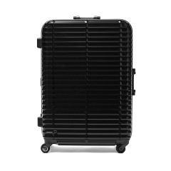 【3年保証】プロテカ スーツケース PROTeCA ストラタム Stratum LTD 2 ブラックエディション キャリーケース TSAロック 80L 6~7泊 旅行 トラベル 限定 エース ACE 07953 パールブラック(01)