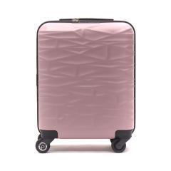 プロテカ スーツケース 機内持ち込み PROTeCA キャリーケース ココナ cocona TSAロック 小型 22L 1泊 2泊 旅行 エース ACE 01941 マーメイドピンク(07)
