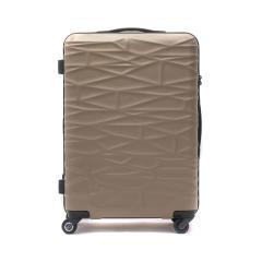 プロテカ スーツケース PROTeCA キャリーケース ココナ cocona TSAロック 68L 5~6泊 旅行 トラベル エース ACE 01943 インペリアルグレー(02)