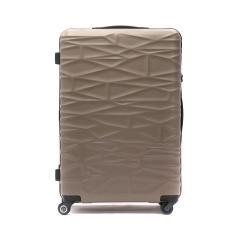 プロテカ スーツケース PROTeCA キャリーケース ココナ cocona TSAロック 89L 7~10泊 一週間 大型 旅行 トラベル エース ACE 01944 インペリアルグレー(02)