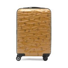 【セール25%OFF】プロテカ スヌーピー スーツケース PROTeCA キャリーケース ココナ ピーナッツエディション cocona 機内持ち込み 小型 36L 1泊 2泊 旅行 限定 エース 01952 ベージュ(05)
