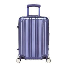 【永久保証】RICARDO スーツケース リカルド キャリーケース Aileron 20-inch Spinner Suitcase エルロン 20インチ スピナー スーツケース 40L フレーム アルミ メンズ レディース 021-20-4WB Blue(400)