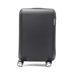 【正規品10年保証】サムソナイト スーツケース Samsonite キャリーケース Arq アーク Spinner 55 機内持ち込み ファスナー 33.5L 1~2泊程度 小型 旅行 出張 AZ9-001 マットグラファイト